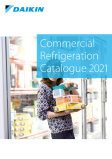 800 - Daikin Refrigeration Product catalogue