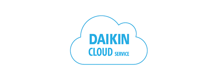 Услуга Daikin Cloud